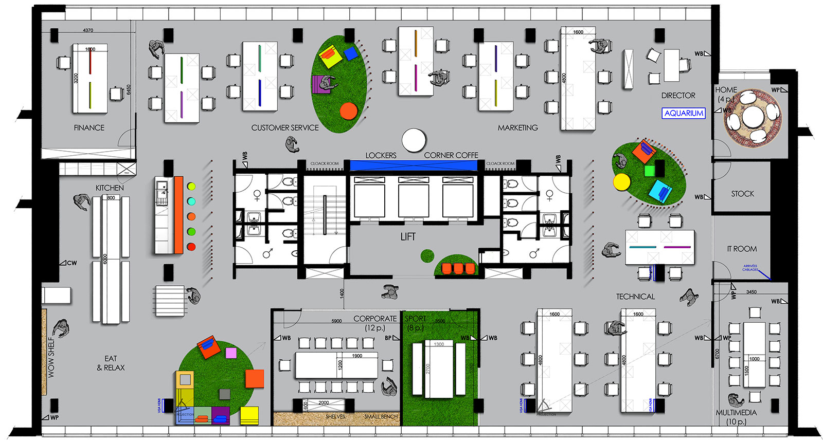 luana cartier kapaza. Black Bedroom Furniture Sets. Home Design Ideas
